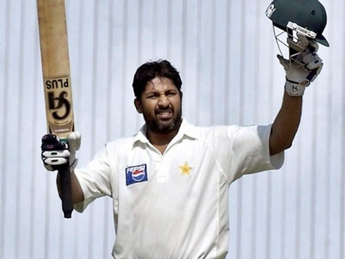 Inzamam Ul Haq Believes That Indian Batsmen He Played Against Scored Hundreds For Themselves Instead Of The Team- Inext Live