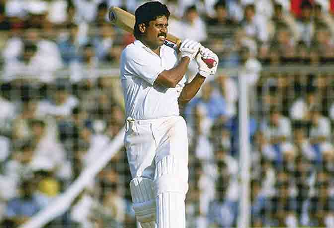 Kapil Dev Make Biggest Record In Kanpur Test Match None Could Not Break It-  Inext Live
