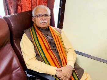Haryana Karnal election result 2019 LIVE Updates: करनाल ने फिर मनोहर लाल खट्टर को सिर-आंखों पर बिठाया