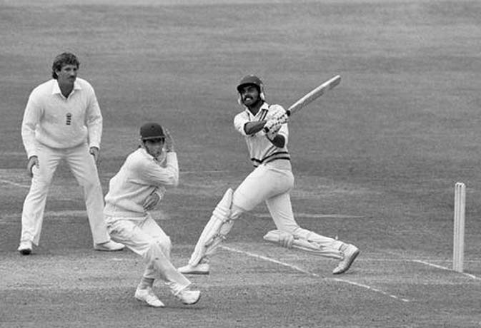 India First Test Victory At Lords In 10 June 1986- Inext Live