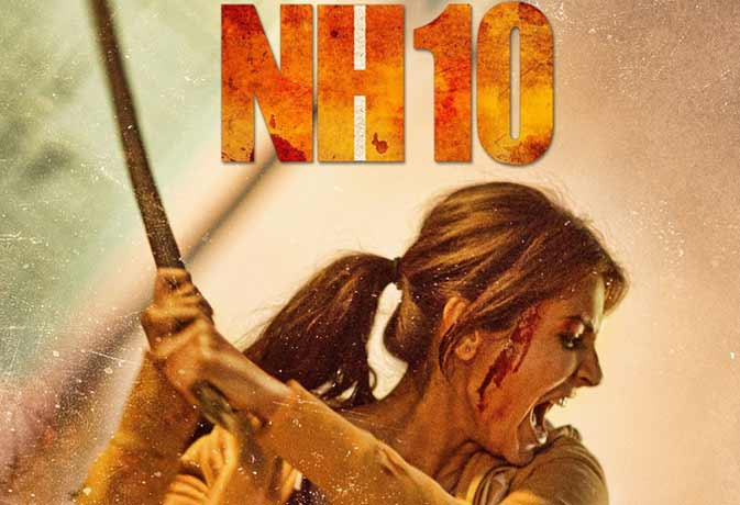 Nh10 Movie Review- Inext Live