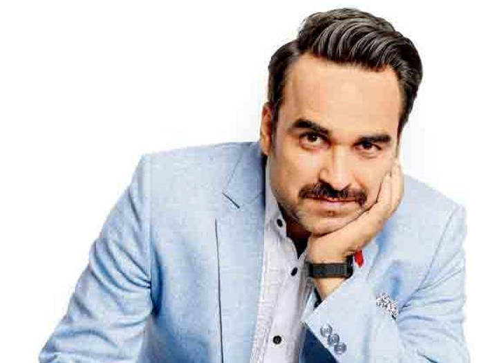 Actor Pankaj Tripathi Turns Writer In Lockdown Days- Inext Live