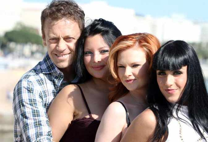 Italian Adult Actor Rocco Siffredi Launches University Of Adult For  Aspiring Stars- Inext Live