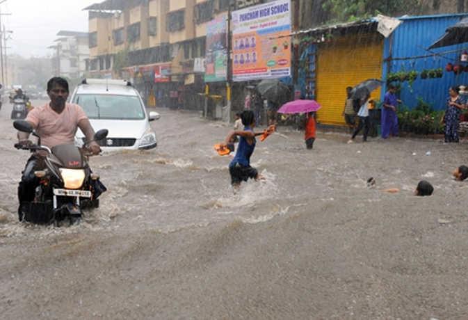 Monsoon Weather Update Today 3rd July 2019 Heavy Rainfall In Maharashtra And Madhya Pradesh- Inext Live