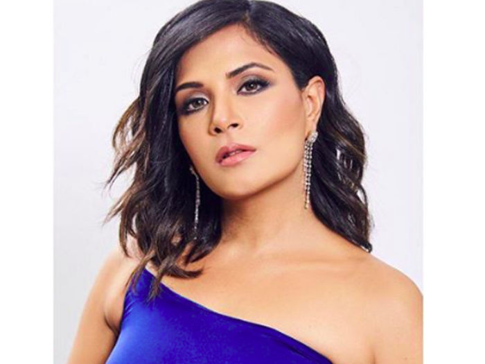 Richa Chadda Makes Educational Videos About Coronavirus For Her Staff  Members- Inext Live