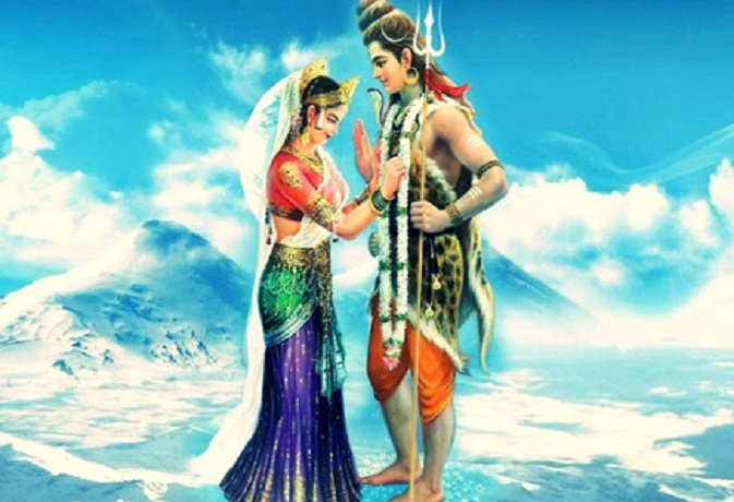हरियाली तीज कथा: भगवान शिव ने पार्वती जी को सुनाई थी यह कथा,इसका है ये महत्व