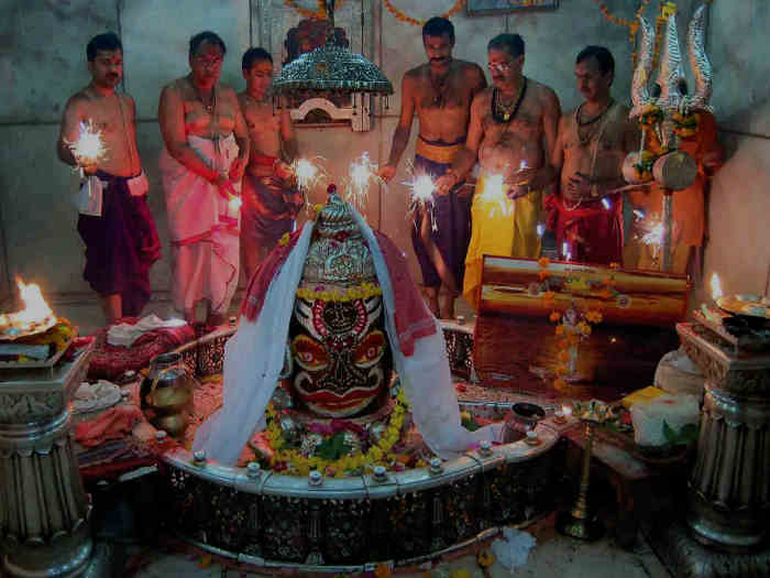 Maha Shivratri 2020 Live Aarti When And Where To Watch Live Aarti On Maha  Shivratri Kashi Vishwanath Somnath Temple And Ujjain Mahakaleshwar- Inext  Live