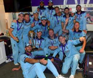 इंग्लैंड को फाइनल जीतने पर मिले 28 करोड़, जानें पहले वर्ल्डकप में कितनी थी इनामी राशि